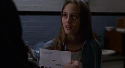 Law & Order (Alyssa Turner) (1999)