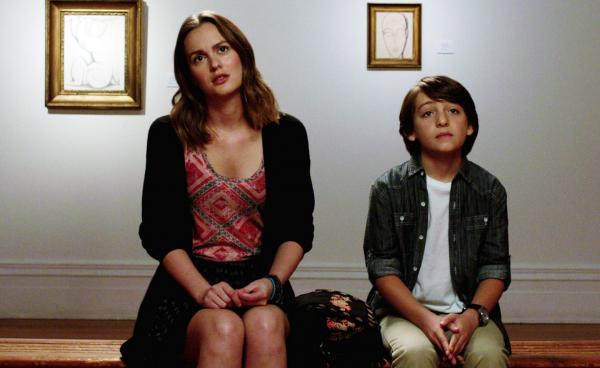 Like Sunday, Like Rain (Eleanor) (2014)