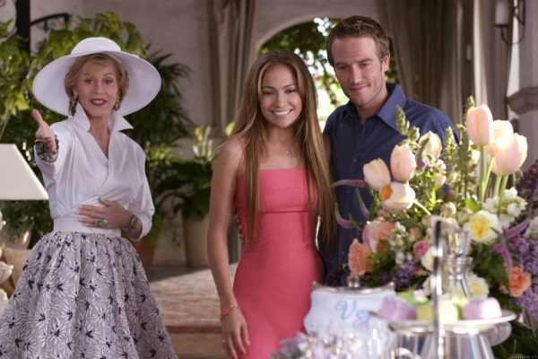 Monster-in-Law (Charlie) (2005)