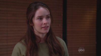 Private Practice (Rachel) (2009)