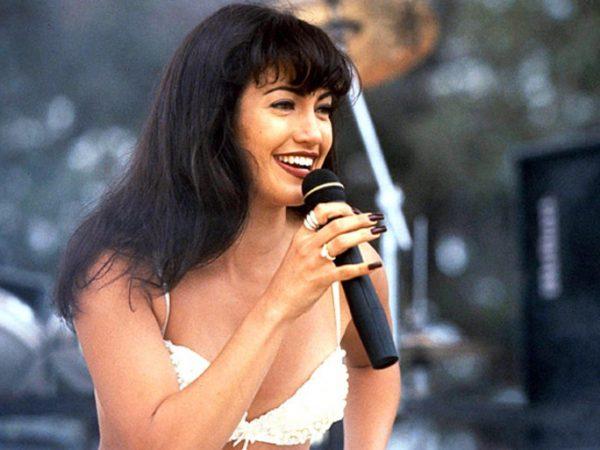 Selena (Selena Quintanilla) (1997)