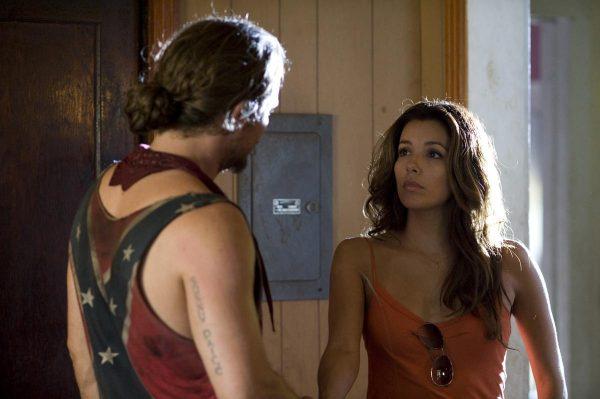 The Baytown Outlaws (Celeste) (2012)