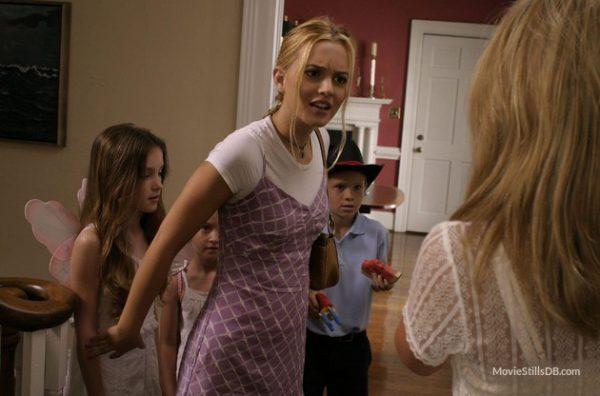 The Beautiful Ordinary (Tori) (2007)