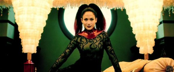 The Cell (Catherine Deane) (2000)