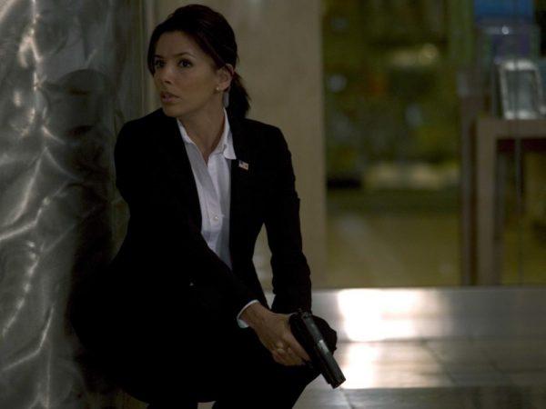 The Sentinel (Jill Marin) (2006)