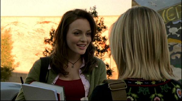 Veronica Mars (Carrie Bishop) (2005)