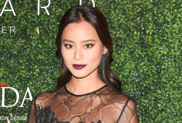 Mandatory Credit: Photo by Owen Kolasinski/BFA.com/REX/Shutterstock (5389323g) Jamie Chung Elyse Walker & Cfda Rising Talent, The Lombardi House, Los Angeles, America - 17 Nov 2015
