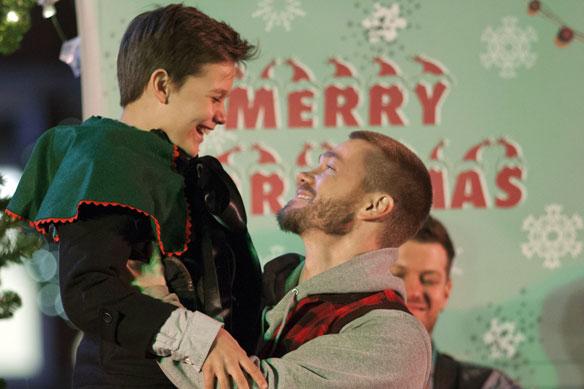 A Madea Christmas (Tanner) 2013