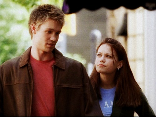 Lucas & Haley (One Tree Hill)