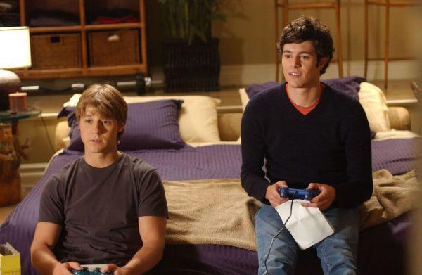 Ryan & Seth (The O.C.)