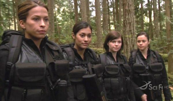 Stargate: Atlantis (Dusty) (2008)