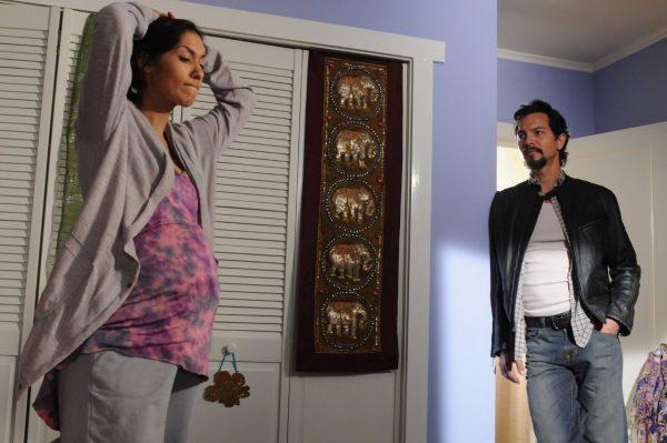 The Cleaner (Usha Patel) (2009)