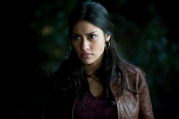 True Blood (Luna Garza) (2011-2013)