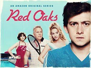 red-oaks