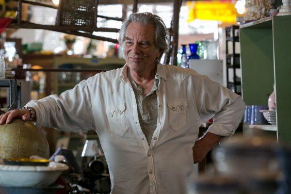 "Leon Rippy - in the SundanceTV original series ""Rectify"" - Photo Credit: Tina Rowden"