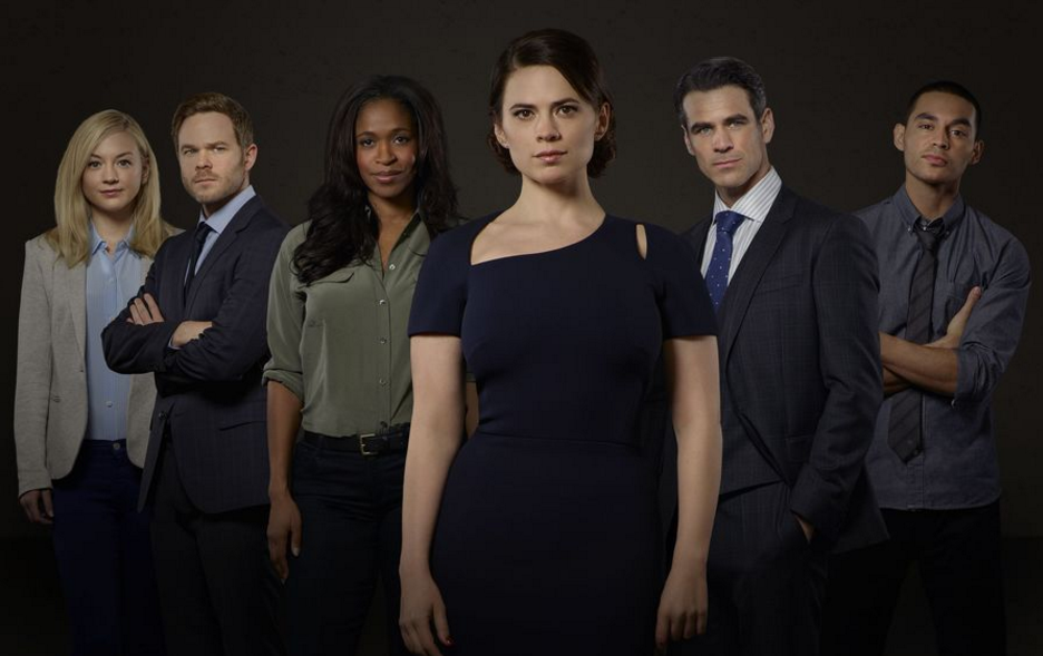 Conviction-Cast