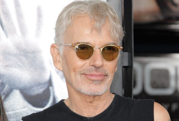 """HOLLYWOOD, CA - OCTOBER 26: Actor Billy Bob Thornton attends the premiere of Warner Bros. Pictures' """"Our Brand Is Crisis"""" at TCL Chinese Theatre on October 26, 2015 in Hollywood, California. (Photo by Tibrina Hobson/Getty Images)"""