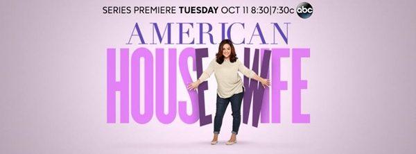 11 Ekim - American Housewife (1. sezon) ABC (tanıtım filmi)