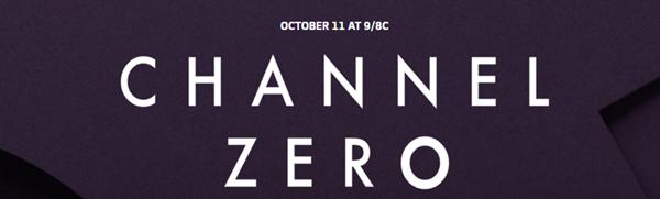 11 Ekim - Channel Zero: Candle Cove (1. sezon) SyFy (tanıtım filmi)