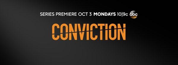3 Ekim - Conviction (1. sezon) ABC (tanıtım filmi)