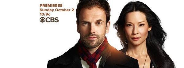 2 Ekim - Elementary (5. sezon) CBS