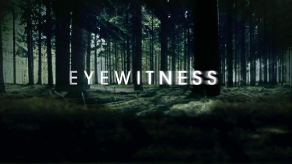 16 Ekim - Eyewitness (1. sezon) USA Network (tanıtım filmi)