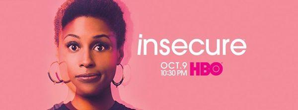 9 Ekim - Insecure (1. sezon) HBO (tanıtım filmi)