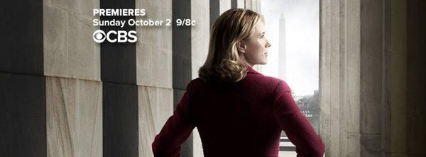 2 Ekim - Madam Secretary (3. sezon) CBS (tanıtım filmi)