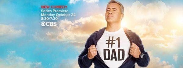 24 Ekim - Man With a Plan (1. sezon) CBS (tanıtım filmi)