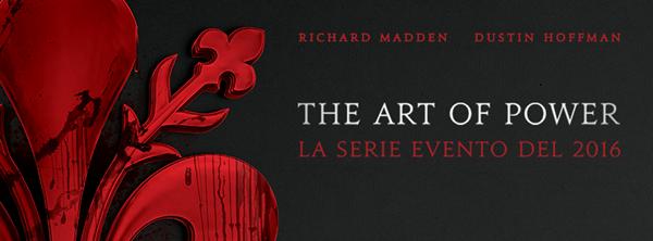 17 Ekim - Medici: Masters of Florence (1. sezon) RAI