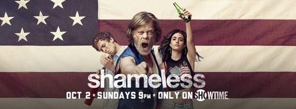 2 Ekim - Shameless (7. sezon) SHOWTIME (tanıtım filmi)