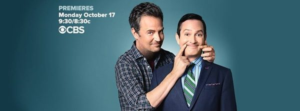 17 Ekim - The Odd Couple (3. sezon) CBS