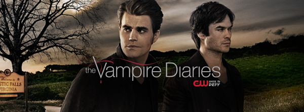 21 Ekim - The Vampire Diaries (8. ve son sezon) The CW (tanıtım filmi)