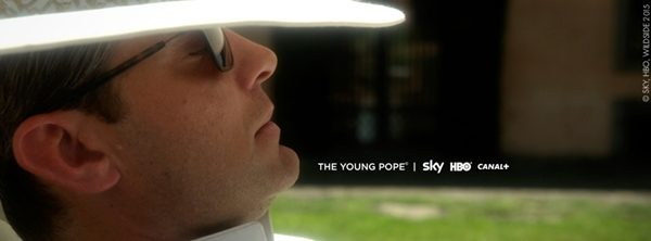 27 Ekim - The Young Pope (1. sezon) HBO - SKY ATLANTIC - CANAL+ (tanıtım filmi)