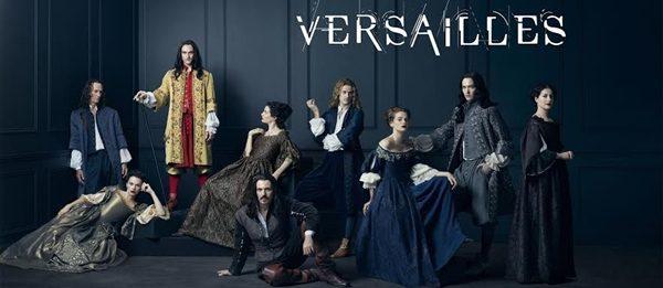 1 Ekim - Versailles (2. sezon) CANAL +
