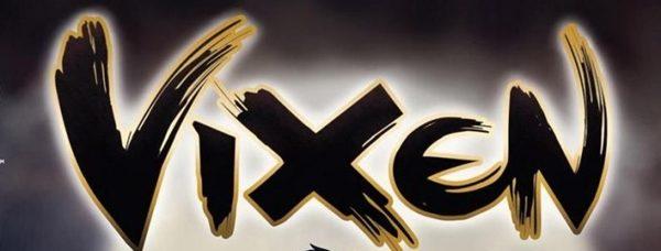 14 Ekim - Vixen (2. sezon) CW Seed