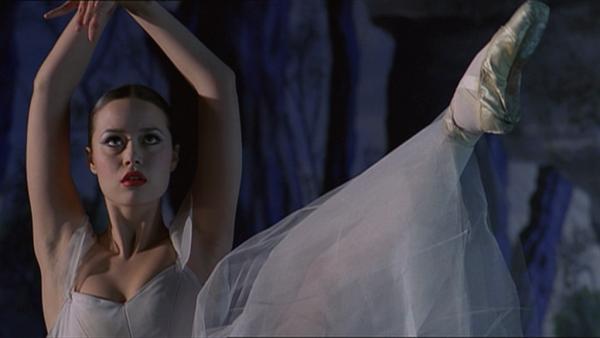 Angel (Prima Ballerina) 2002