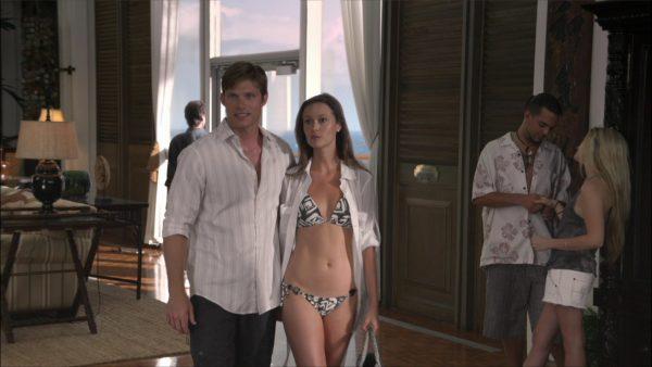 Deadly Honeymoon (Lindsey Ross Forrest) 2010