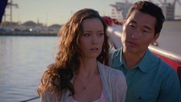 Hawaii Five-0 (Maggie Hoapili) 2013