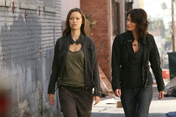 Terminator: The Sarah Connor Chronicles (Cameron Phillips / Allison Young) 2008-2009