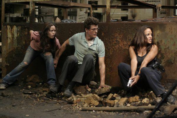 Mammoth (Jack Abernathy) 2006