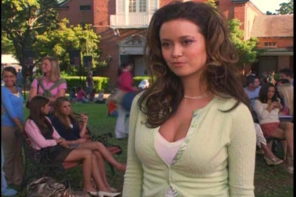The Initiation of Sarah (Lindsey Goodwin) 2006
