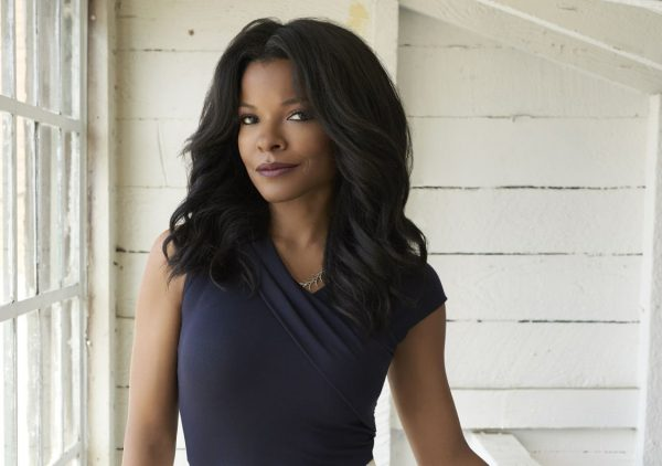LETHAL WEAPON: Keesha Sharp on LETHAL WEAPON premiering Wednesday, Sept. 21 (8:00-9:00 PM ET/PT) on FOX. ©2016 Fox Broadcasting Co. CR: Brian Bowen Smith/FOX